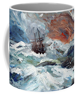 Turner Tribute Coffee Mug