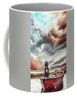 Turner's Dog Coffee Mug