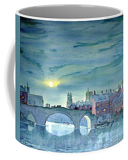 Turner's York Coffee Mug