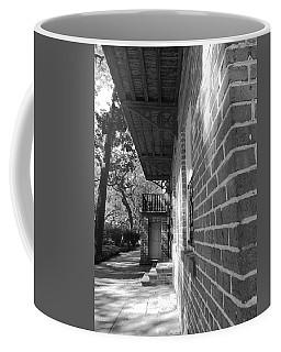 Turning A Savannah Corner Coffee Mug