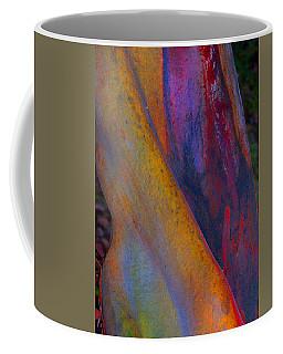 Turning Point Coffee Mug