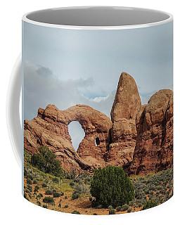 Turret Arch Coffee Mug
