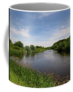 Turtle Creek Coffee Mug