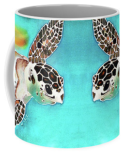 Turtle Creek Mug Coffee Mug