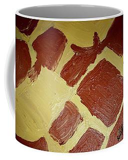 Turtle Lamp Coffee Mug