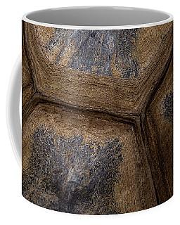 Turtle Shell Coffee Mug