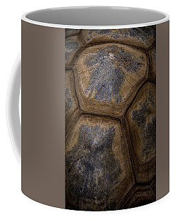 Turtle Shell Coffee Mug
