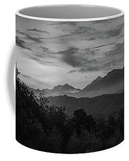 Tuscan Hills Coffee Mug