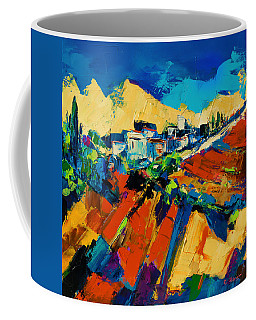 Tuscan Light Coffee Mug