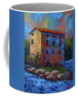 Tuscan Mill Coffee Mug