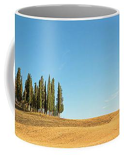 Tuscan Panorama Coffee Mug