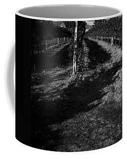 Tuscan Vineyard Coffee Mug