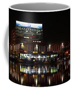 Tv Center Coffee Mug