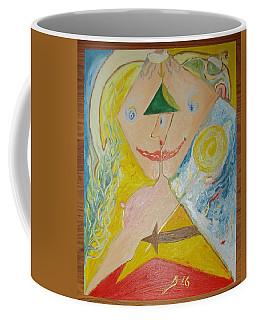 Twain Coffee Mug