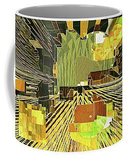 Tweaking The Future 12 Coffee Mug