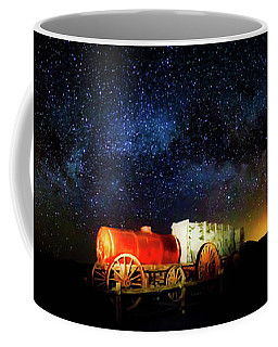 Twenty Mule Team Coffee Mug