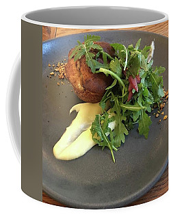 Twice Baked Binham Blue Cheese & Walnut Coffee Mug
