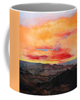 Twilight 8 Coffee Mug