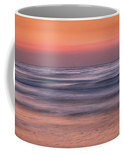 Twilight Abstract Coffee Mug