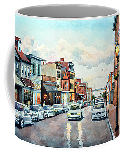 Twilight Annapolis Coffee Mug