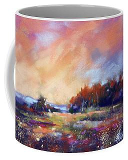 Twilight Display Coffee Mug by Rae Andrews