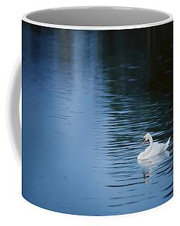 Twilight Drift Coffee Mug