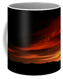 Twilight Glow Coffee Mug