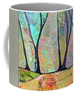 Twilight II Coffee Mug