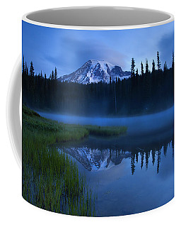 Twilight Majesty Coffee Mug