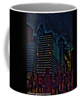 Twilight Of Uncertainty Coffee Mug