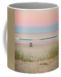 Twilight On The Beach Coffee Mug