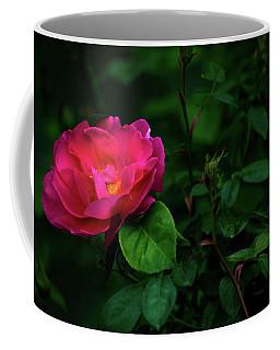 Twilight Rose Coffee Mug
