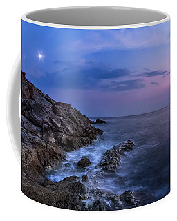 Twilight Sea Coffee Mug
