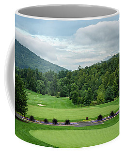 Twilight Sky Coffee Mug