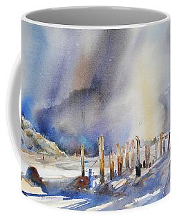 Twilight Time Coffee Mug