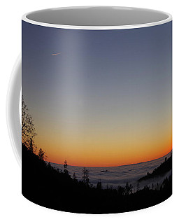Twilight Valley Coffee Mug