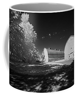 Twin Barns Coffee Mug