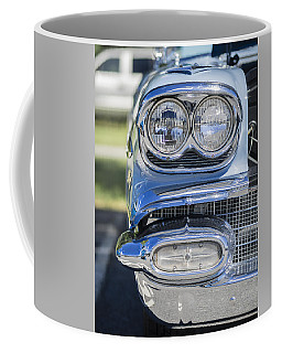 Twin Beam Coffee Mug