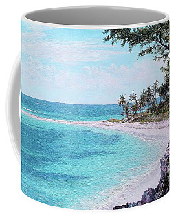 Twin Cove Paradise Coffee Mug