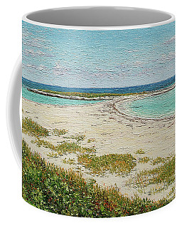 Twin Cove Coffee Mug
