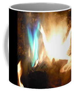 Twin Flame Coffee Mug
