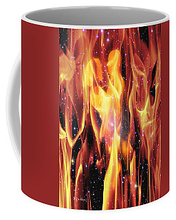 Twin Flames Coffee Mug