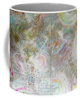 Twin Spica Coffee Mug
