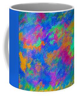 Twin Talisman Coffee Mug