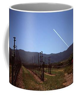 Twinkle Over Monterey Coffee Mug