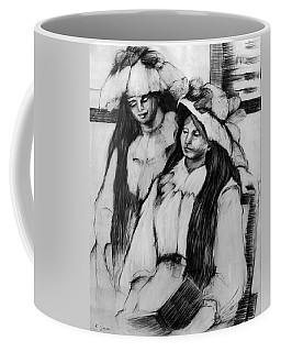 Twins Coffee Mug