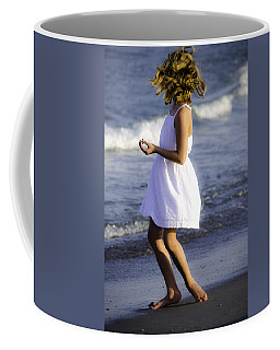 Twirling  Coffee Mug