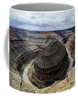 Twist And Turns Coffee Mug