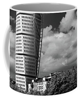 Twisted #4 Coffee Mug