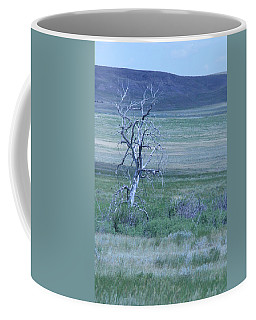 Twisted And Free Coffee Mug